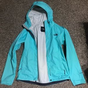 The North Face Rain/Wind jacket